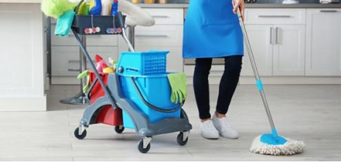 В чем же отличия между видами уборок?